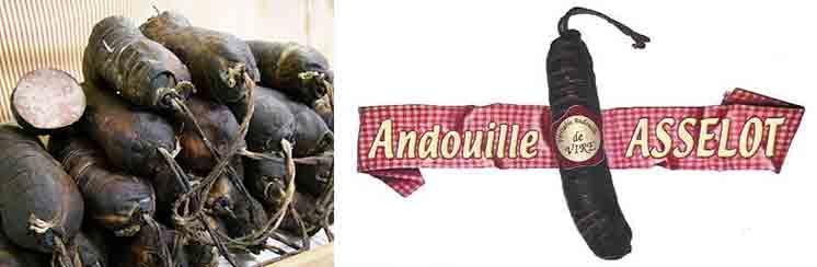 Partenaires - Andouille Asselot