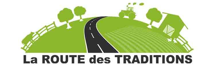 Partenaires - Bannière Route des Traditions