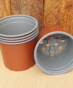Pots et matériel